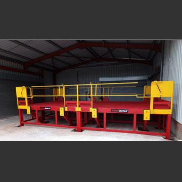 Platform Scheme - T64327