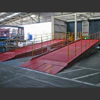 Platform System - Apr 2008