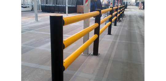 Flexi Safety Barrier