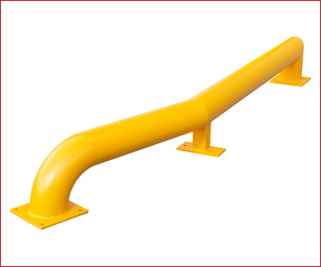 Wheel Guides / Alignment Curbs