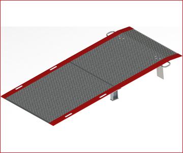 Dockplate Ramps