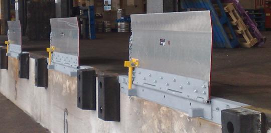 Hinged Bridgeplates Thorworld Industries
