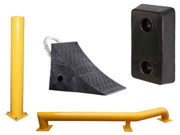 Bumpers, Restraint & Protection Products