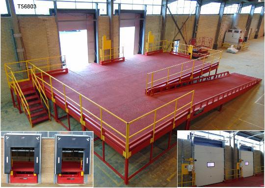 Modular Docks Thorworld Industries