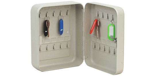 Locking Key Box